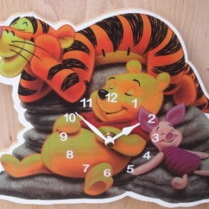 Tigger And Friends