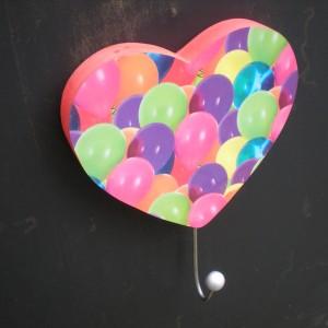 Balloons Theme