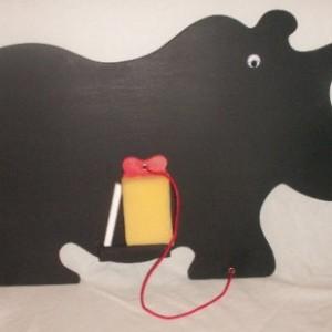 Rhino Chalk Board Large